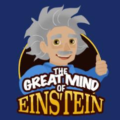 The Great Mind of Einstein