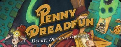 Penny dreadfun duchy demony
