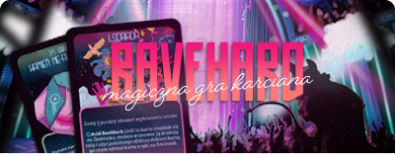 Ravenhard-magic